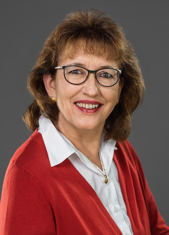 Rosemarie Thiel