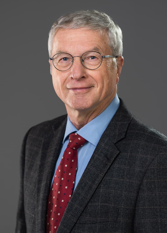 Dr. Karl-Heinz Leister