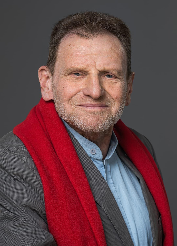 Wolfgang Schaffert