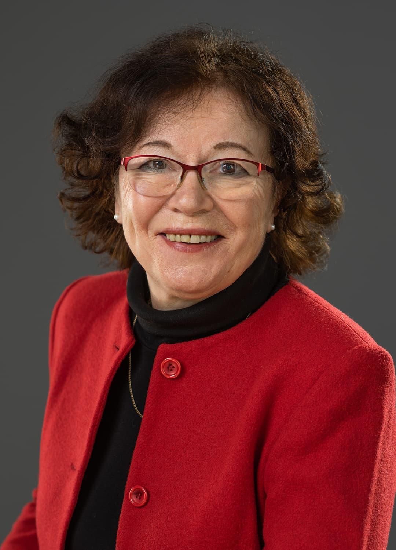 Angelika Tschorn