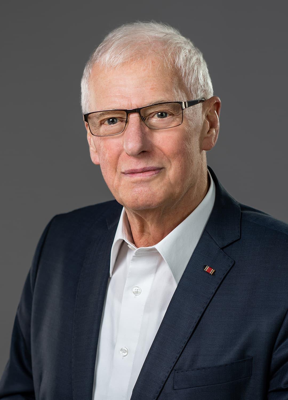 Günther Jochem