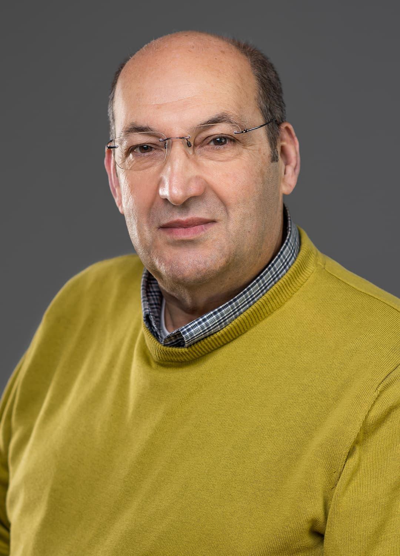 Dani Salar