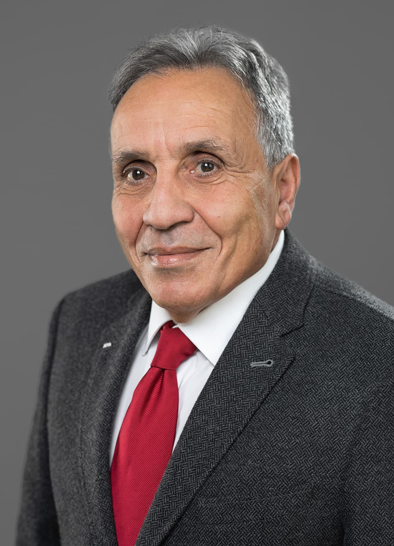 Mustapha Jebabli