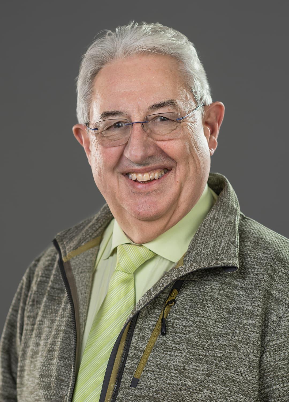 Walter Gunkel