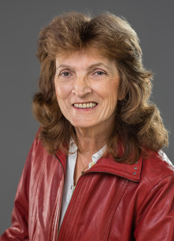Ingeborg Falkowski
