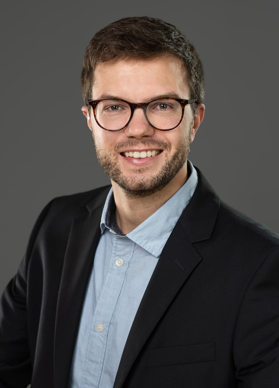 Dr. Maximilian Bieri