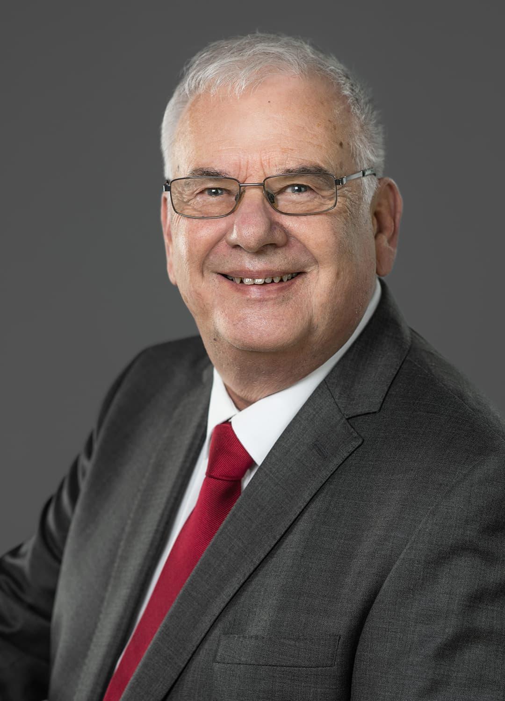 Reiner Wegener