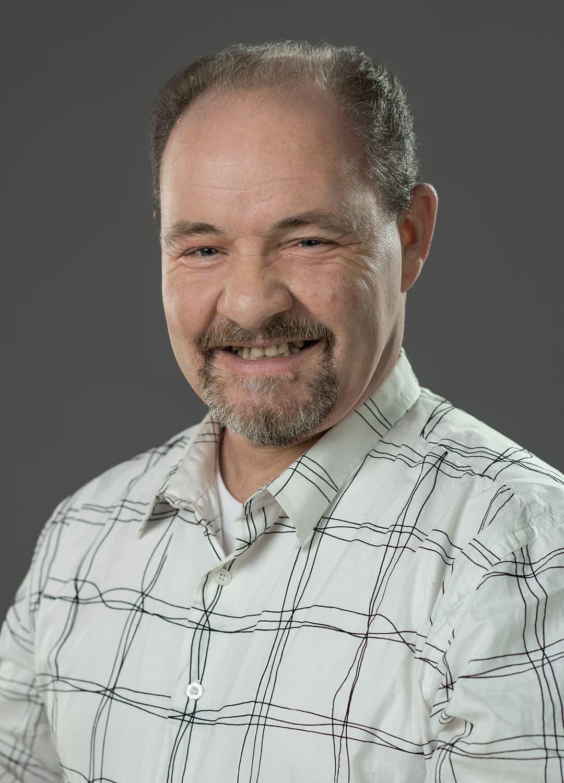 Holger Hackendahl