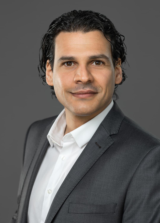 Dr. Amin Jebabli