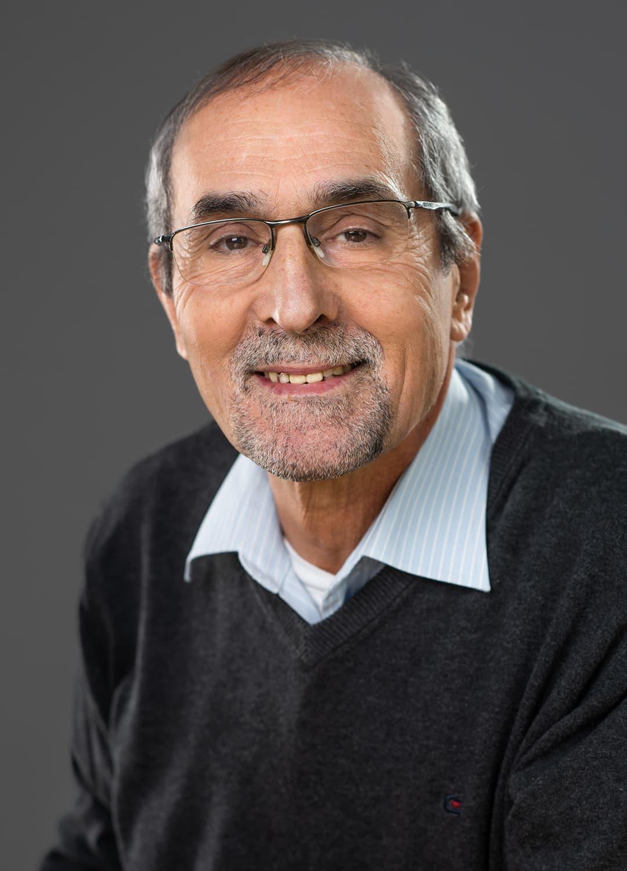 Alvaro Carreira Marques