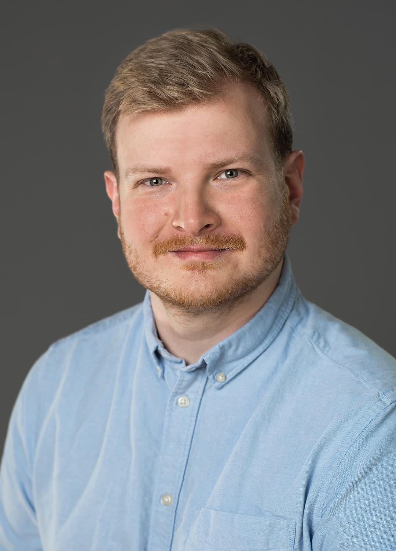 Julian Straub