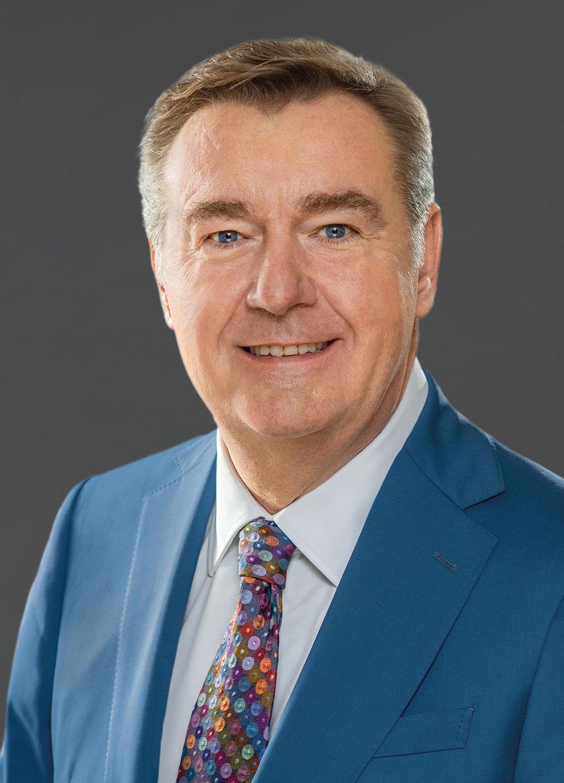 Claus Kaminsky