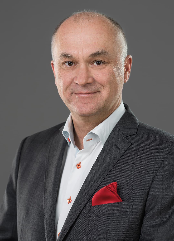 Raimon Kaufeld