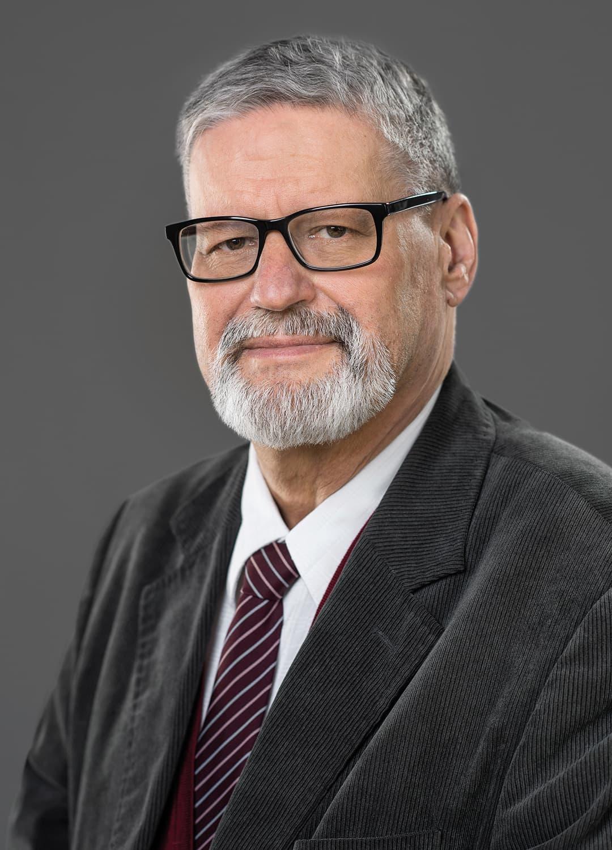 Rainer Rehwald