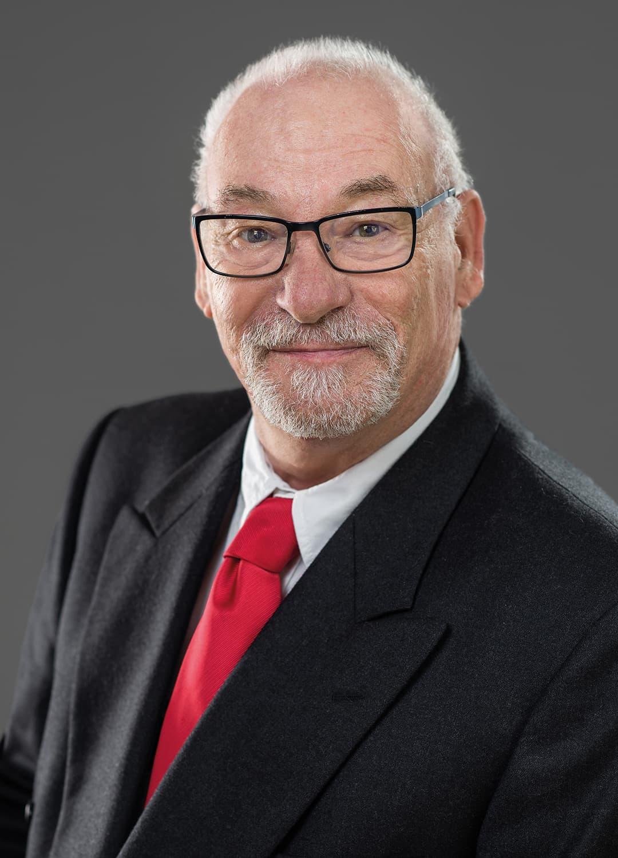 Reiner Reuter