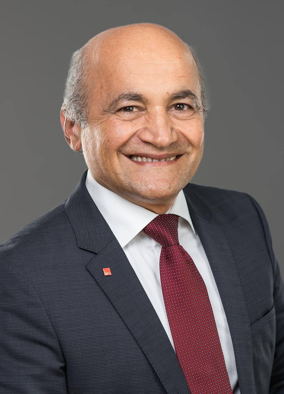 Naser Eghbal Melli