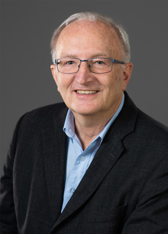 Reinhold Schreiber